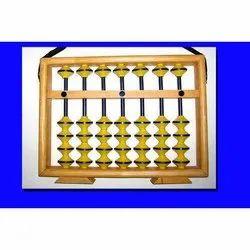 7 Rod Master Abacus