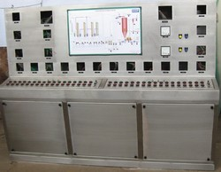 SS Control Desk, For For Centralized Control