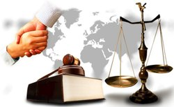 Criminal Offence Legal Advisory Services