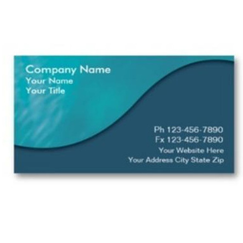 Visiting card at rs 250 piece visiting cards id 14473779812 visiting card reheart Images