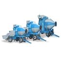 Reversible Mixer Series