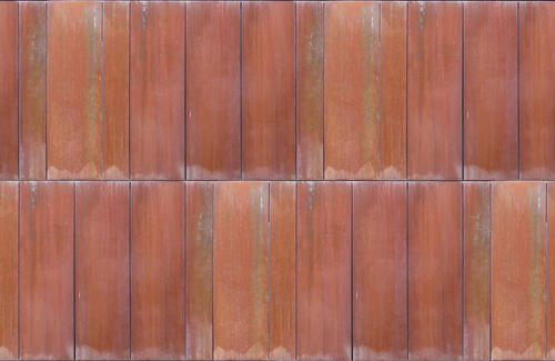 A588 Corten Steel Square Cladding Plates Thickness 1 5 To 10 00