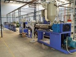 Nylon Mendel Plant for Rubber Hose