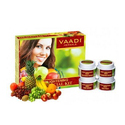 Skin Lightening Fruit Facial Kit