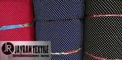 Karara Dot Print Fabric