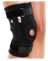 Tynor Knee Wrap Hinged Brace
