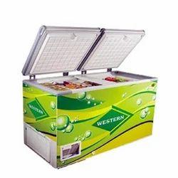 Convertible Freezer