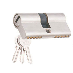 Cylinder Device lock