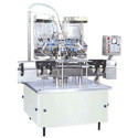 200 ml Mineral Water Filling Machine
