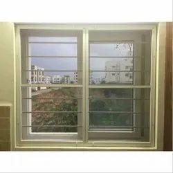 Interior Mosquito Window