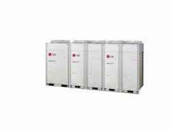 LG Multi V VRF System