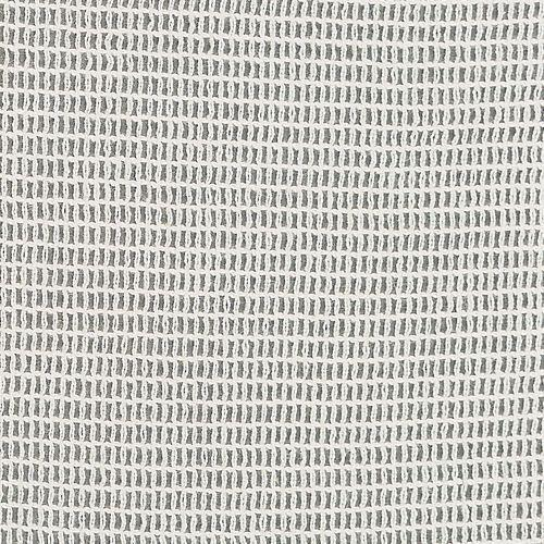 White And Black Scrim Fabric
