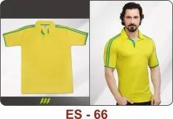 ES-66 Polyester T-Shirts