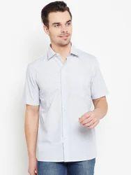 Men's Formal White Shirts