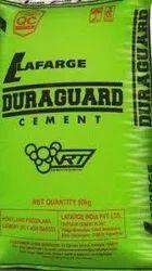 Lafarge Cement[