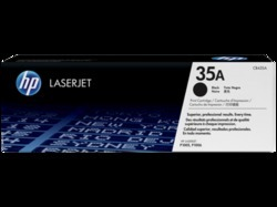 HP CB435A 35A Black Toner Cartridge