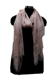 Korean Lace Scarf