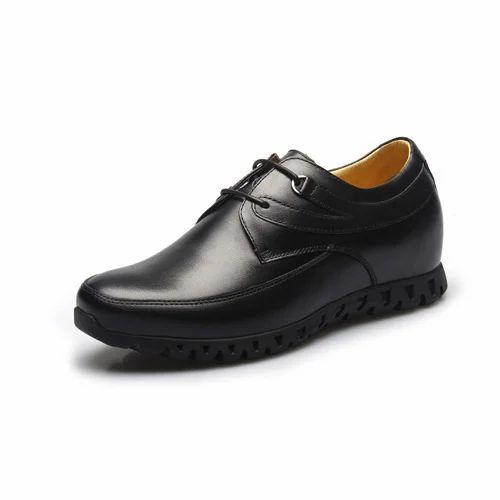 Black Liberty Mens Formal Shoes, Size