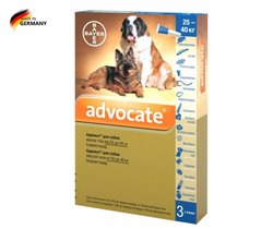 Advocate 4ml For Dog