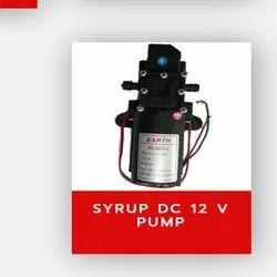 Syrup DC 12 V Pump