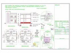 Residential Building Construction, Chengalpattu, 5000