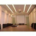 Hall Ceiling Interior Design
