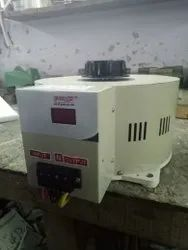 Single Phase Variac Enclose