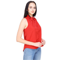 Original Surplus Ladies Western Top