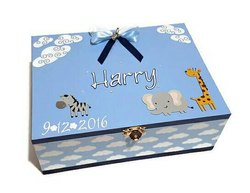 Choco Parlour Baby 1st Birthday Return Gift Ideas