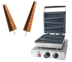 Lolly Stick Waffle Maker