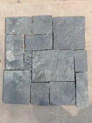 Black Rundle Castlestone Veneer