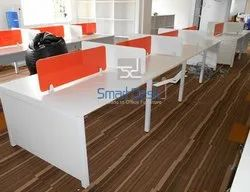 Open Office Desk Smart Desk Work Tables