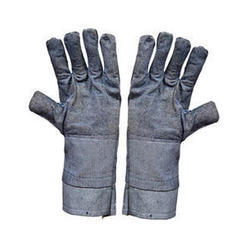 Jeans Pad Hand Gloves