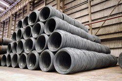 GI Wire Rods