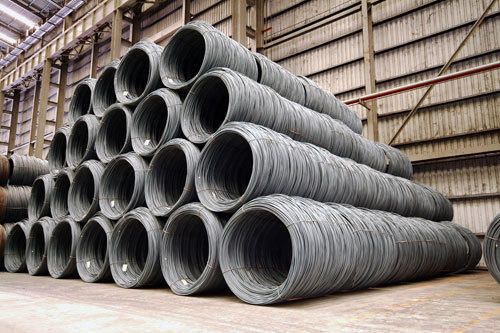 Wire Rods - GI Wire Rods Manufacturer from Bhilai