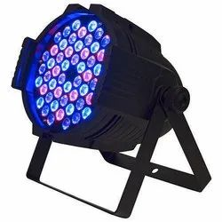 Metal RGB Disco LED Par Can