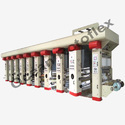 Paper Printing Machine, Automatic Grade: Automatic, Die Cutting