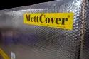 Pallet Thermal Protective Blanket with Bubble Insulation