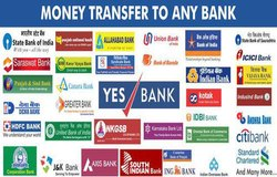 Online Domestic Money Transfer For Business Purpose