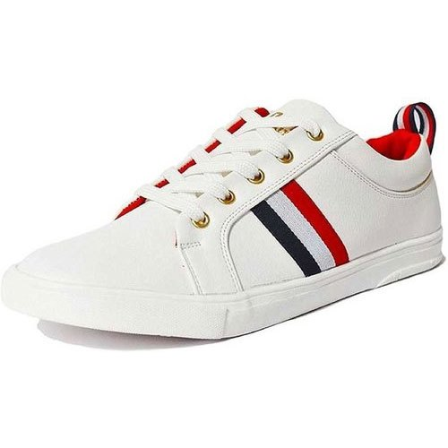 Shoe Sense White Men Doc Martin