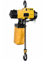 EHLTW Series Chain Air Hoist
