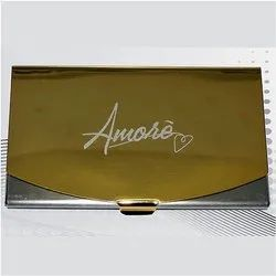 Amore S.S. Card Holders