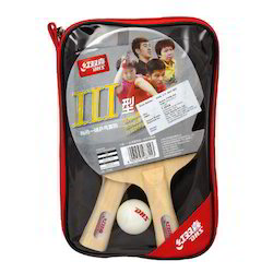 DHS Type III Table Tennis Bat Set at Rs 2019 /piece | Babar Road ...