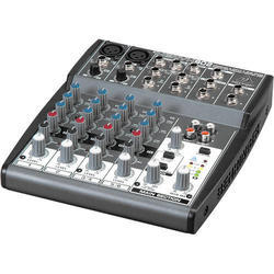 Behringer Audio Mixers