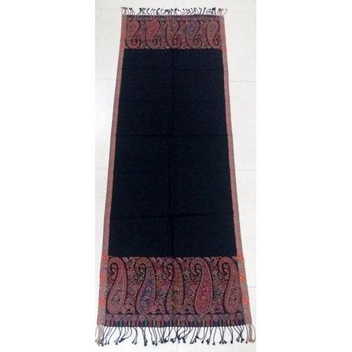 f48e7a9ac1 Hand Embroidered Pure Wool Shawl at Rs 450 /piece | Embroidered Wool ...