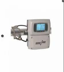 ultra sonic flow meter