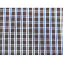 Check Cotton Shirting Fabric
