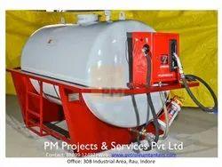 Mobi Station (2.5KL Stationary Diesel Tank with Dispenser)