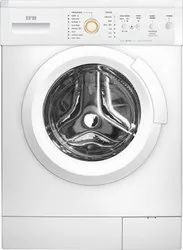 IFB 6 kg Fully Automatic Front Load Washing Machine, Eva Aqua VX LDT, White