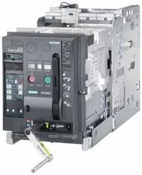 630a To 4000a 690V Air Circuit Breakers - 3wt (Siemens Make)